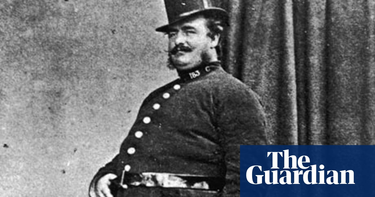 James McCreet's top 10 Victorian detective stories | Books | The