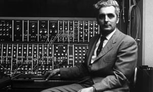 Hey, what's that sound: Moog synthesisers | Music | The Guardian