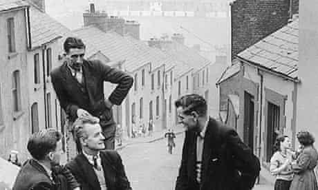 Derry Men