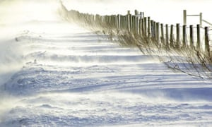 Poem Of The Week The Snow Storm By Ralph Waldo Emerson Books