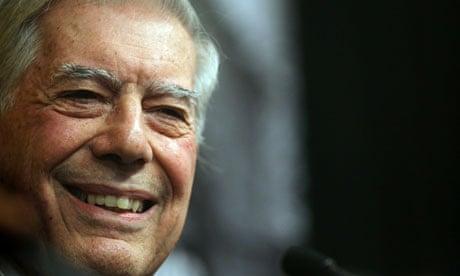Mario Vargas Llosa An Unclassifiable Nobel Winner William Boyd