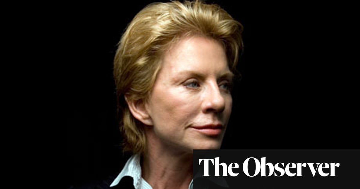 I created a monster': Interview with Patricia Cornwell | Books | The