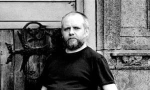 Patrick McCabe