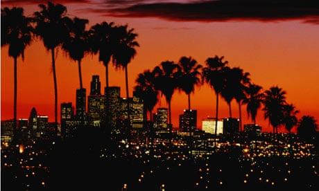 Jonathan Kellerman's top 10 LA noir novels   Books   The