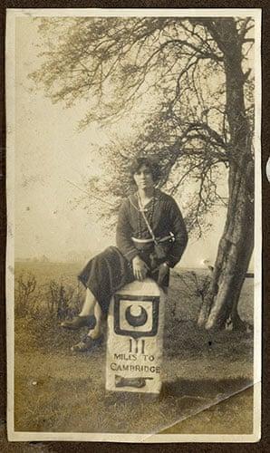 Frances Partridge : Frances Partridge two