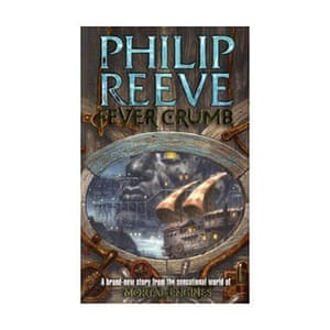 Carnegie Medal 2010 : Fever Crumb by Philip Reeve