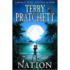 Carnegie Medal 2010 : Nation by Terry Pratchett