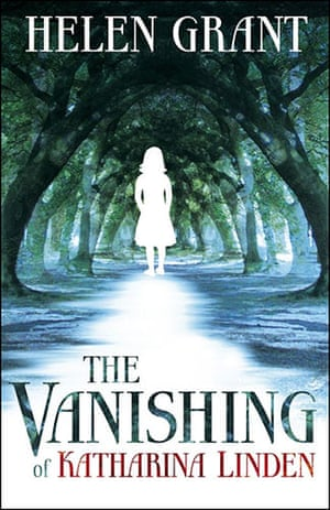 Carnegie Medal 2010 : The Vanishing of Katharina Linden by Helen Grant