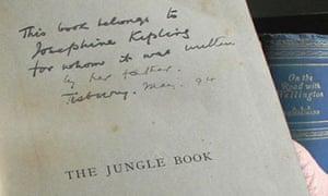 Kipling's Jungle Book