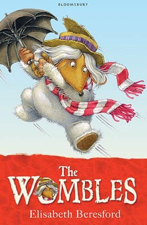 Wombles: The Wombles