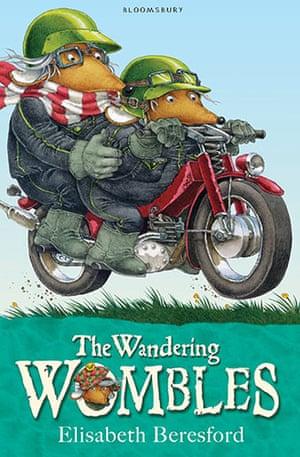 Wombles: The Wandering Wombles