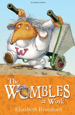 Wombles: The Wombles at Work