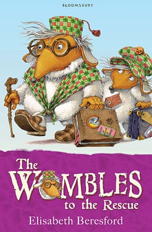 Wombles: The Wombles to the Rescue