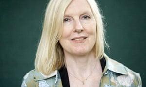 The novelist Helen Dunmore