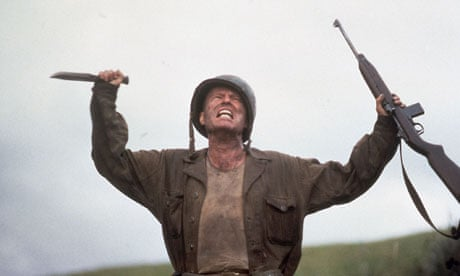 Top 10 war movies | Film | The Guardian