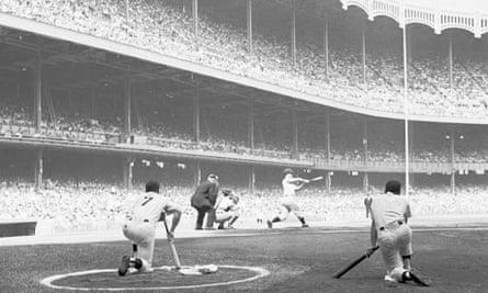 Yankee Stadium, 1961