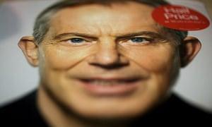 Tony Blair's A Journey