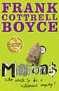 Millions by Frank Cottrell Boyce