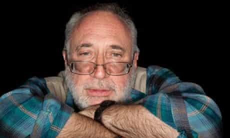 Mexican poet Javier Sicilia's war on drug violence