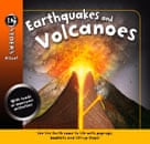 Insiders Alive! Earthquakes and Volcanoes by Anita Ganeri