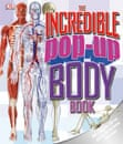 The Incredible Pop-Up Body Book by Richard Walker