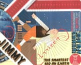 Jimmy Corrigan: the Smartest Kid on Earth by Chris Ware