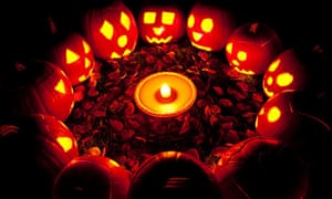 Chris Priestley's top 10 scary short stories for Halloween