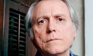 The author Don DeLillo