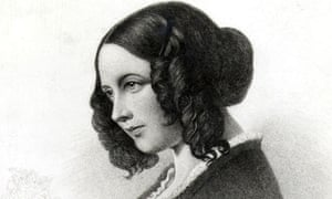 Engraved Portrait of Catherine Dickens