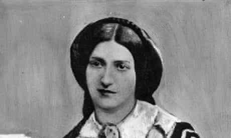 A portrait of Mrs Beeton