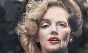 cartucce Starai meglio Vincitore  Marilyn Monroe and Margaret Thatcher: the iron ladies | Film | The ...