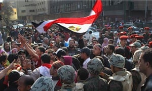 What Caused The Revolution In Egypt Duncan Green Global