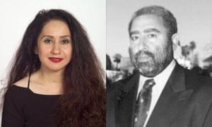 Raja Alem and Mohammed Achaari
