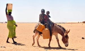Chad-Sudan