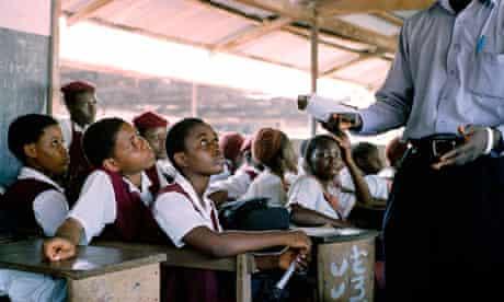 Herbert Macaulay Senior Girls High School, Sabo Yaba Lagos,