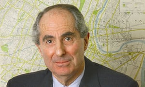 Profile Philip Roth Books The Guardian