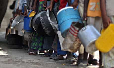 SOMALIA-UNREST-queue
