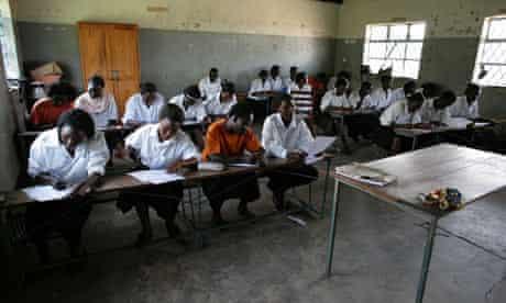 East Uganda Soroti nursery school teachers East Uganda Africa