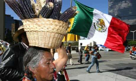 food basket mexico
