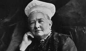 Mary Benson, aged 73