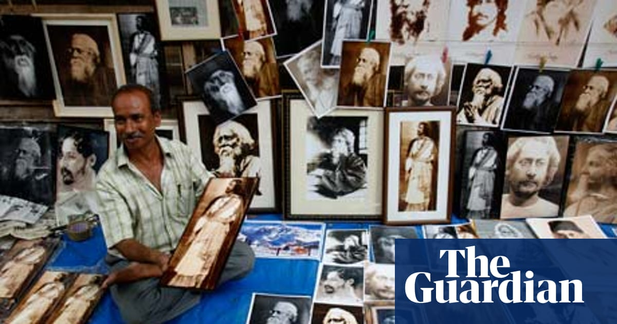 Rereading Rabindranath Tagore   Books   The Guardian