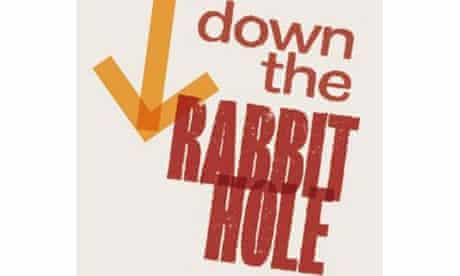 Mob rules ... Juan Pablo Villalobos's Down the Rabbit Hole