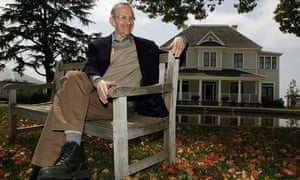 Honour bound ... Philip Levine, who will be the new US poet laureate from October.