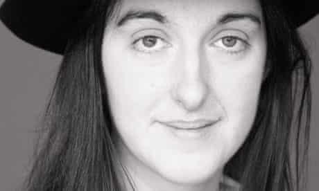 The writer Frances Hardinge