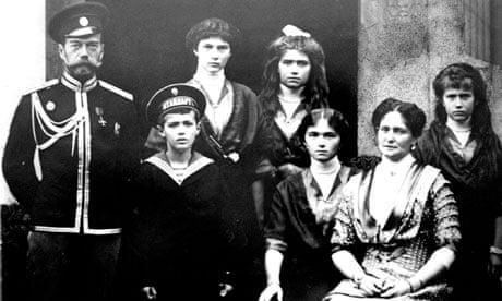 the romanovs masterful account of russia s doomed royal family