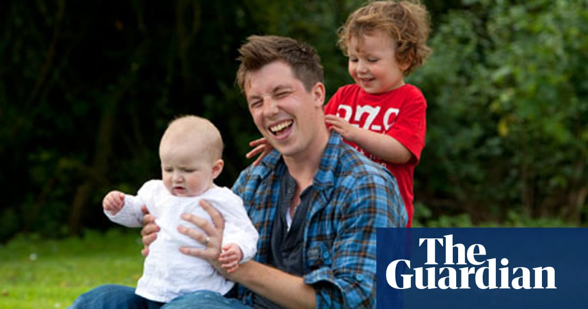 I was a selfish dad | Life and style | The Guardian