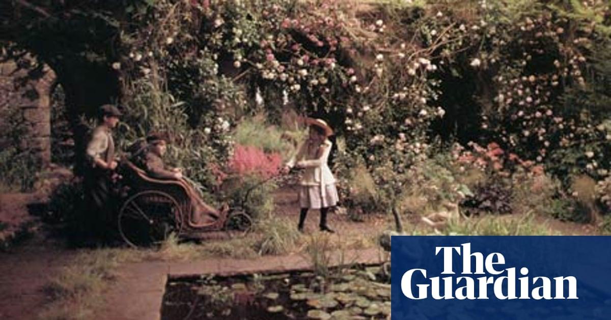 The Secret Garden S Hidden Depths Books The Guardian