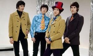 The Kinks with Ray Davies
