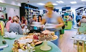 One Tree Books, Petersfield, Hampshire