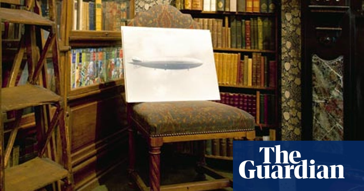 Independent Bookshops In North West England Books The Guardian